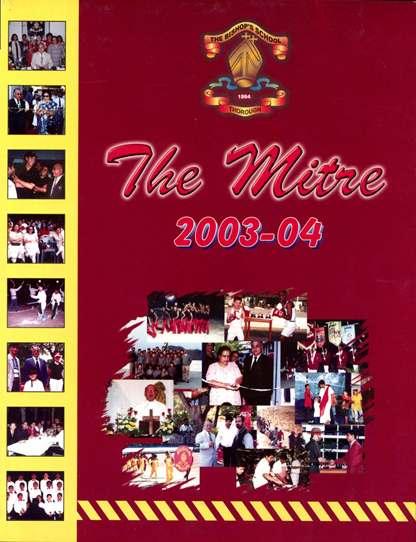 Mitre 2007-2008