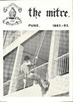 Mitre 1982-1983