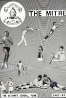 Mitre 1983-1984