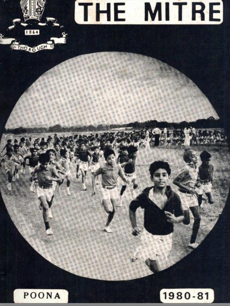 Mitre 1980-1981