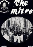 Mitre 1981-1982