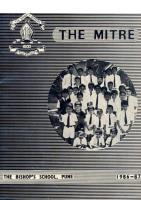 Mitre 1986-1987